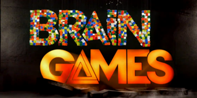 Brain Games Logo