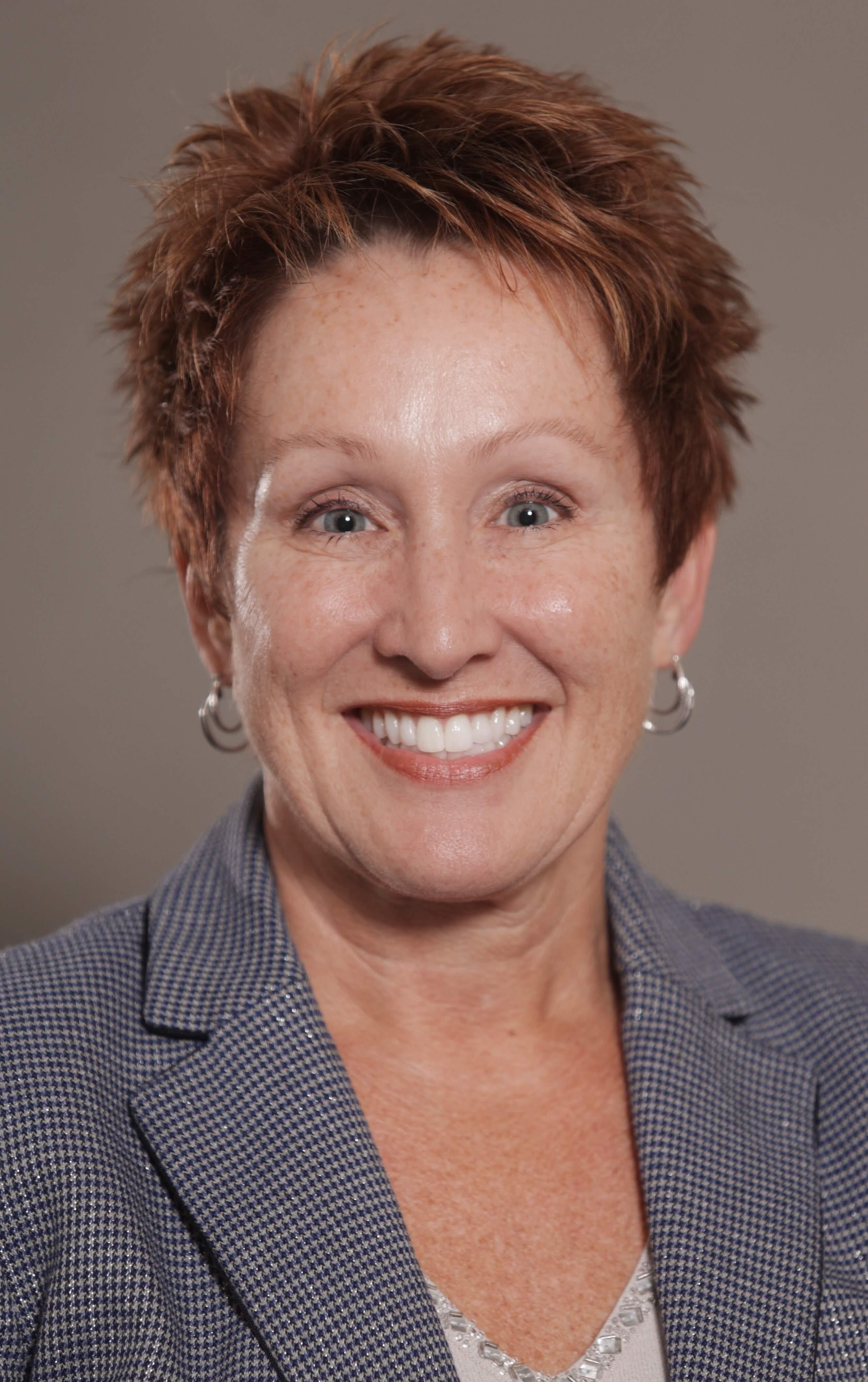 Cheryl Chartier