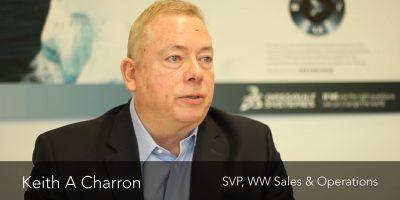 Keith Charron - Thumbnail Sales