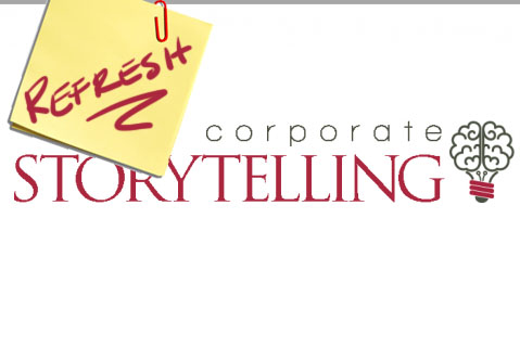 Corporate Storytelling Refresher for Past Graduates