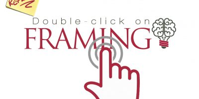 Doubclick on Framing Logo