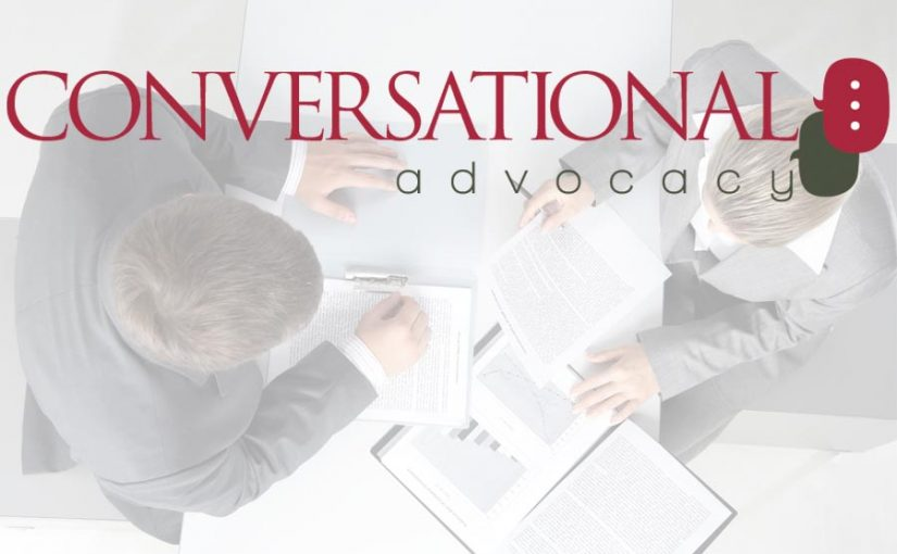 Corporate Storytelling in Conversations (FREE Webinar)